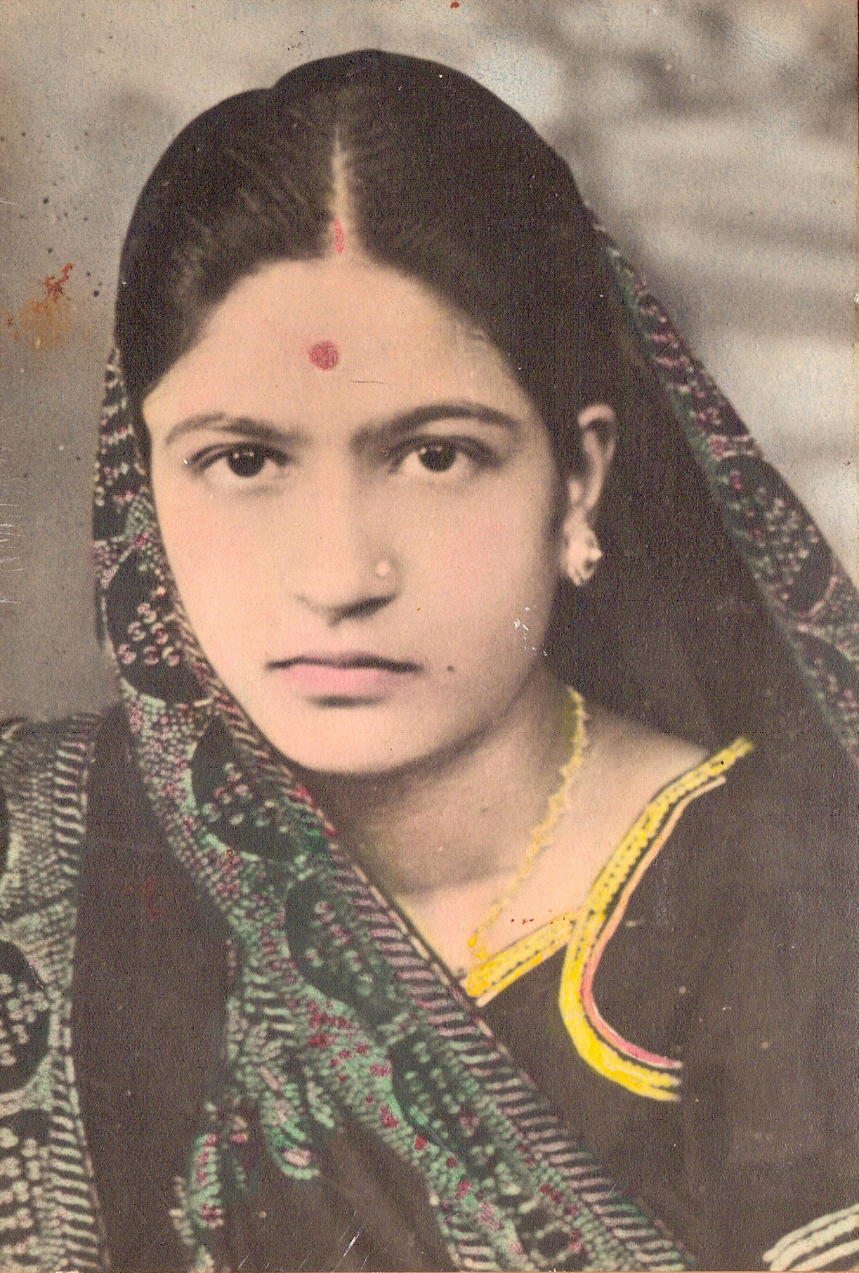 Dhirajlal Harakchand Parekh